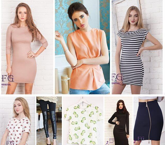 0d73f383 Модные женские вещи оптом: Украина заказывает на fashion-girl.ua
