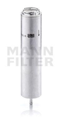 Фильтр топливный BMW 1/3/5/6/7/X3/X5 2.0/2.5/3.0D
