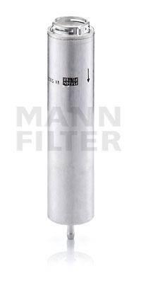 Фильтр топливный BMW 1/3/5/6/7/X3/X5 2.0/2.5/3.0D, фото 2