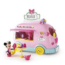 Интерактивный игровой набор Автобус со сладостями