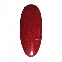 TRINA гель-лак №134 (3D красный)