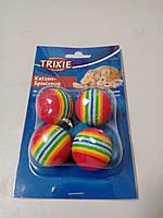 Радужный мяч для кошки TRIXIE