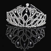 Корона, диадема для конкурса, высота 7,5 см.