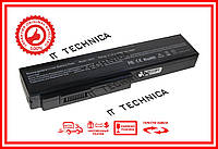 Батарея ASUS L50Vc L50Vm L50Vn M50Sa 11.1V 5200mAh