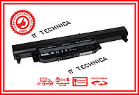 Батарея ASUS A32-K55 A32-K55X 10.8V 5200mAh