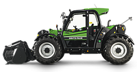 Запчасти для Agrovector Deutz-Fahr