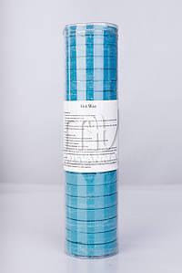 Горячий воск в дисках Brazilian Wax, синий, 500 г