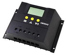 Контроллер заряда JUTA CM5024Z, 50А