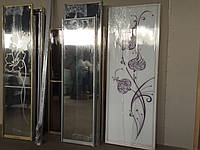 Сборка дверей для шкафа-купе