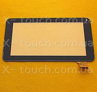 Тачскрин, сенсор  CZY6257-FPC для планшета