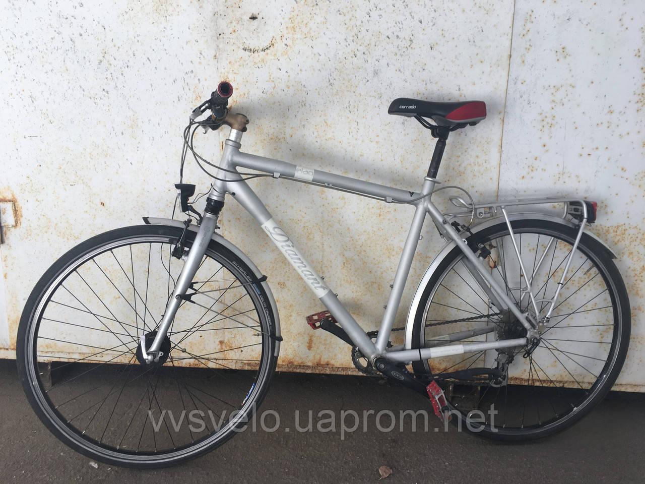 Велосипед Diamant Elan Германия 28 бу