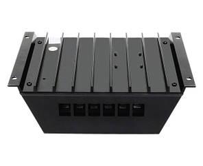 Контроллер заряда JUTA CM6048, 60А, фото 2