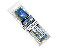Память 2Gb DDR3, 1600 MHz (PC3-12800), Patriot, 11-11-11-28, 1.5V, с радиатором (PSD32G16002H)