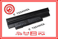 Батарея ACER Aspire One 532H 533, eMachines 350, Packard Bell DOT S2 11.1V 5200mAh