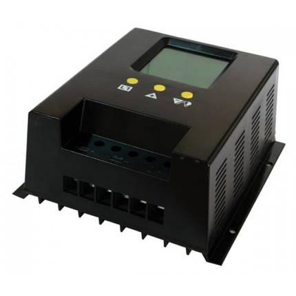 Контроллер заряда JUTA CM8024Z, 80А, фото 2