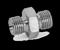 Обратные клапаны трубного монтажа VU MM (G1/4 - G1 1/4)