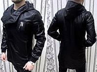 Куртка-мантия New York 11
