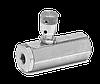 Регуляторы расхода рабочей жидкости с обратным клапаном VRFU 90° COMPENSATO (G1/4, G3/8, G1/2)