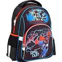 Рюкзак школьный Kite 513 Transformers TF17-513S