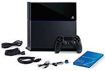 Sony PlayStation 4 (PS4) 500GB + игра: Call Of Duty Black Ops 3, фото 3