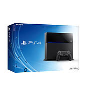 Sony PlayStation 4 (PS4) 500GB + игра: Call Of Duty Black Ops 3