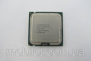 Процессор Intel Core 2 E4500 (NZ-2820)