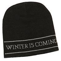 Вязанная шапка Winter is Coming Игра престолов, фото 1