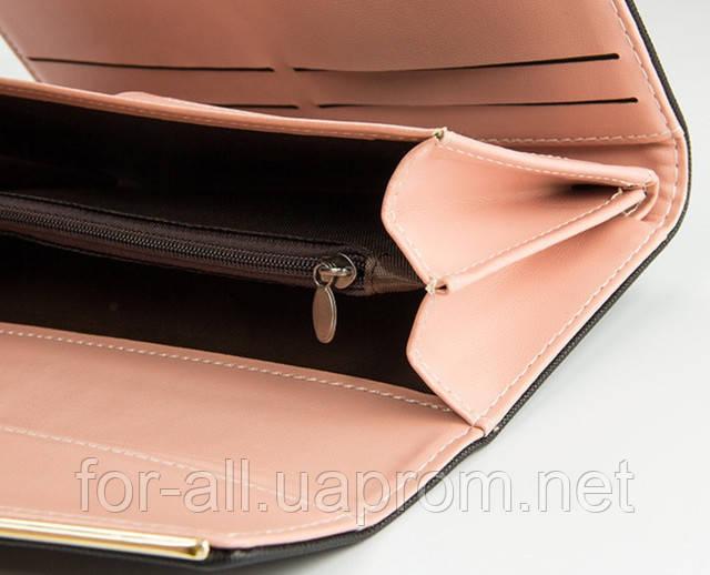 Женские кошельки денежного цвета в интернет-магазине Модная покупка