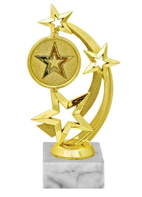 Призы (награды) спортивные