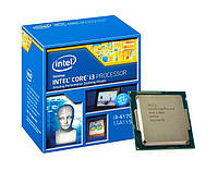 Процессор Intel Core i3-4170 3.7GHz/5GT/s/3MB (BX80646I34170) s1150 BOX