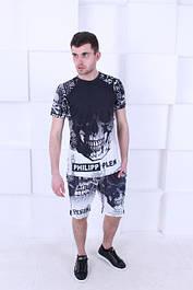 Комплекты футболка + шорты