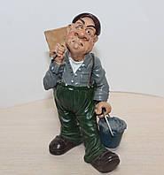 "Оригинальная статуэтка ""Каменщик"" (W.Stratford) RV-520"