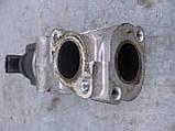 Клапан EGR 72294641 б/у 1.9cdti на Opel: Astra H, Signum, Vectra C, Zafira B  2004-2017 года, фото 5