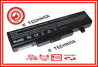 Батарея LENOVO L11L6F01 L11L6R01 11.1V 5200mAh