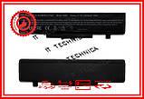 Батарея LENOVO Y480P Y580 Y580A 11.1V 5200mAh, фото 2