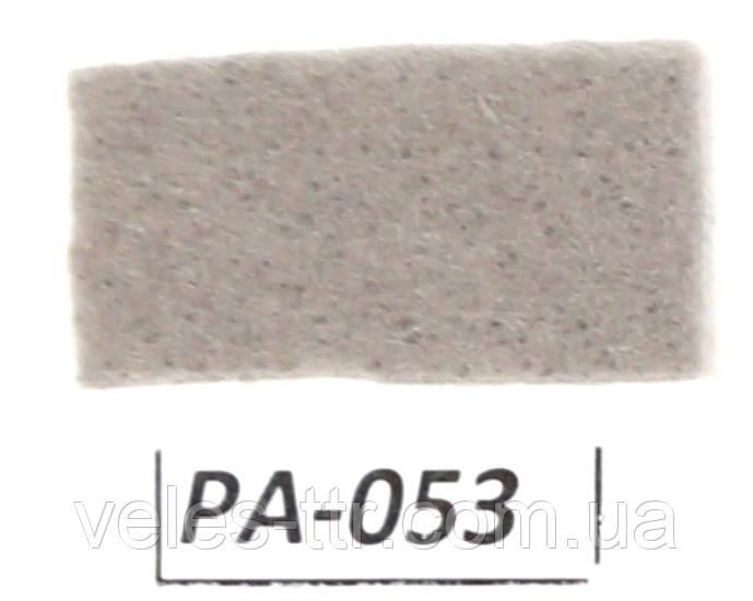 Фетр Серый теплый 20х30см полиэстер 1 мм 190 г/кв.м