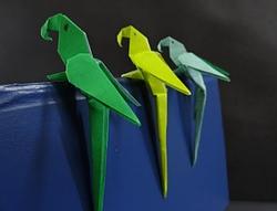 Оригами для детей!