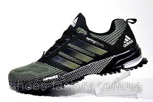 Беговые кроссовки Adidas Springblade, Khaki