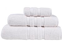 Махровое полотенце 70х140 Casual Avenue Kinsey ivory
