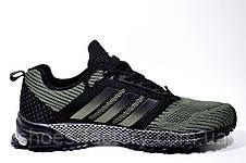 Беговые кроссовки Adidas Springblade, Khaki, фото 3