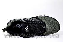 Беговые кроссовки Adidas Springblade, Khaki, фото 2