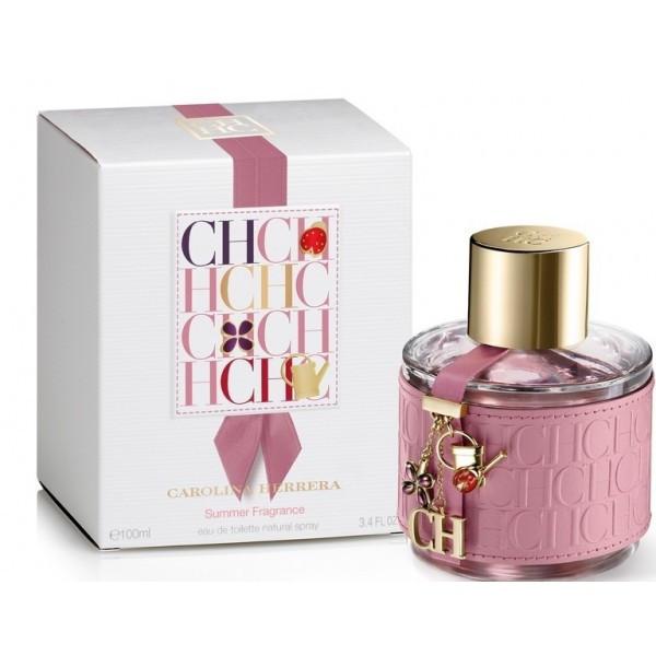 """Женская парфюмерия Carolina Herrera """"CH Summer Fragrance for women - Dians в Киеве"""