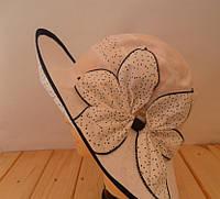 Шляпа женская Лаура в расцветках