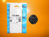Резинка глушителя Fisher 113-904 Audi Seat Skoda VW Lada