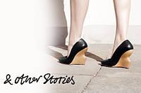 Обувь &Other Stories