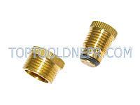 Сливной клапан конденсата для компрессора, 3/8 средний