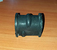 Втулка стабилизатора Ланос с бугорком Gumex