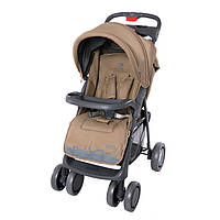 Коляска прогулочная BABY CARE CITY BC-5201 Beige(бежевый) ***