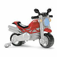 Мотоцикл Ducati Chicco 71561.00 Учимся ходить, беговел, толокар