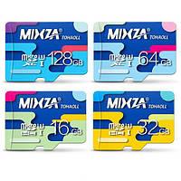 Микро СД Mixza Tohaoll 128ГБ 10 класс